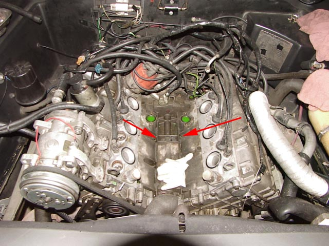 Technical Help - bad engine!!!!!!